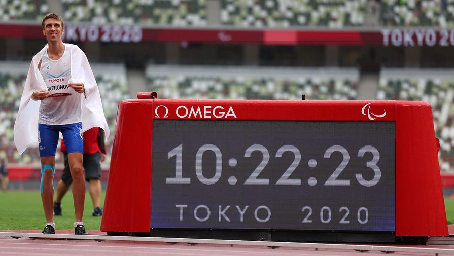 Паралимпийский чемпион резко отреагировал на отказ украинца фотографироваться
