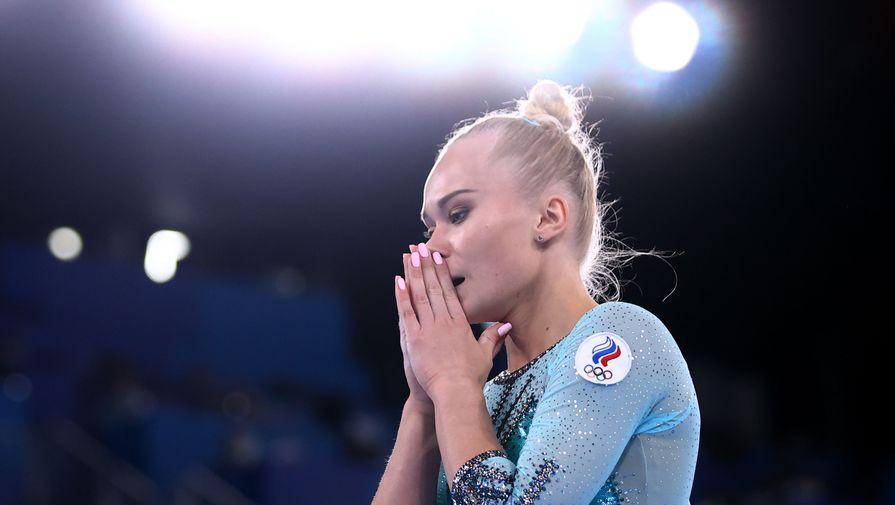 Олимпийская чемпионка сообщила о недельном карантине перед встречей с Путиным