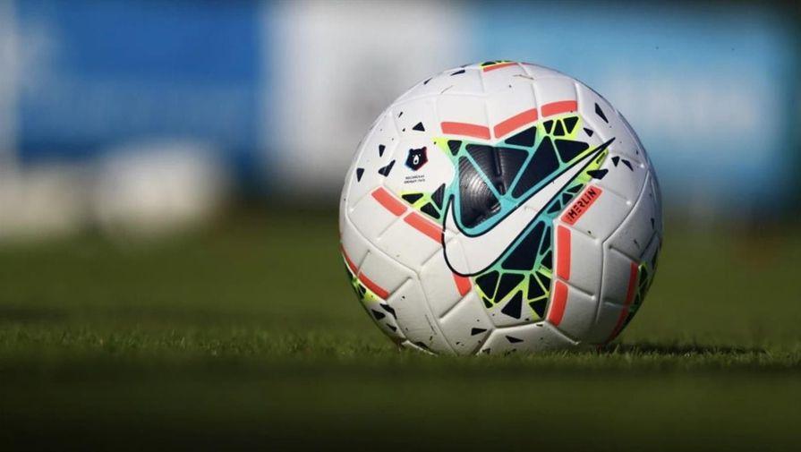 'Лестер' разгромил 'Сток Сити' и вышел в 1/16 финала Кубка Англии