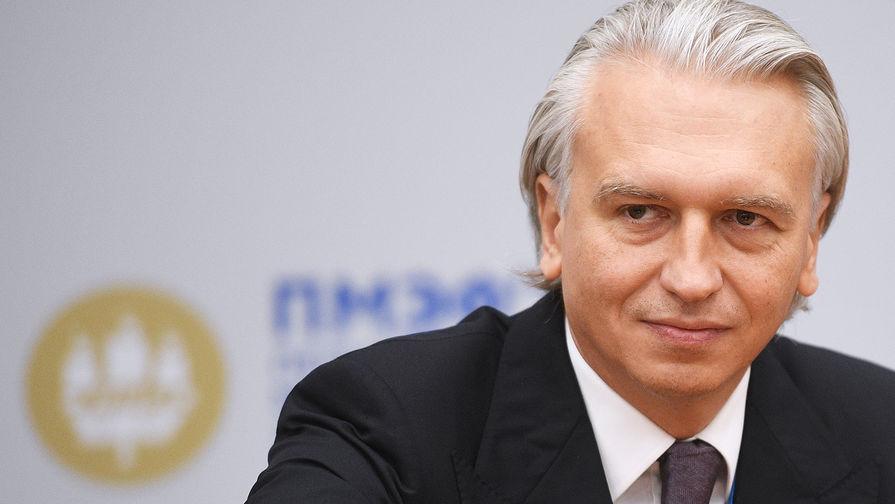 Глава РФС Дюков высказался об избрании в исполком УЕФА