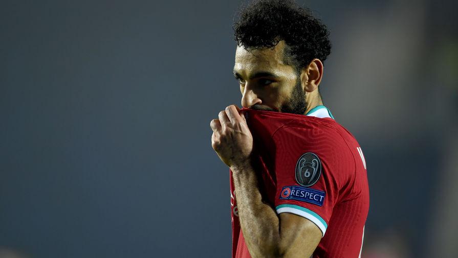 Экс-игрок 'Ливерпуля' глубоко разочарован в команде