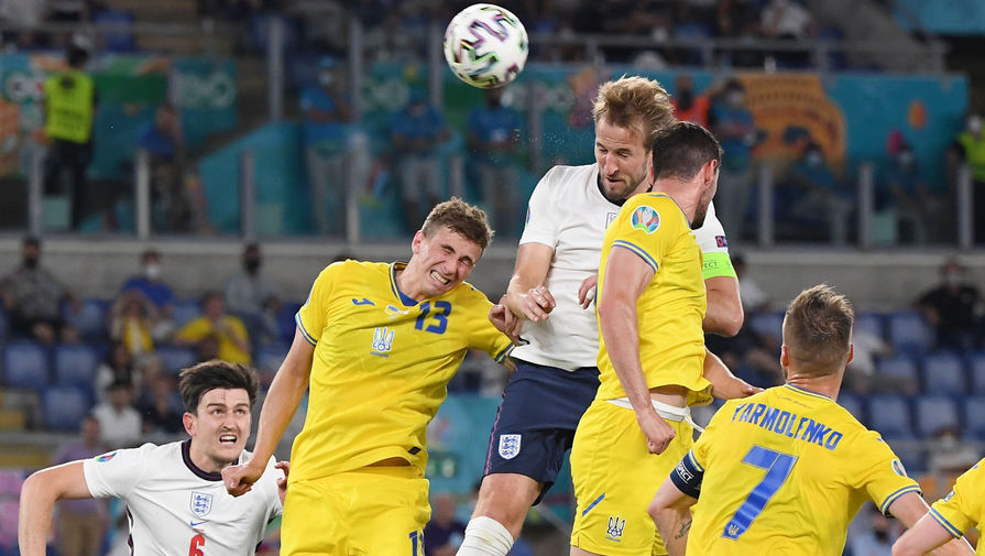 Хендерсон - о сборной Англии: это лучшая команда, которую я видел
