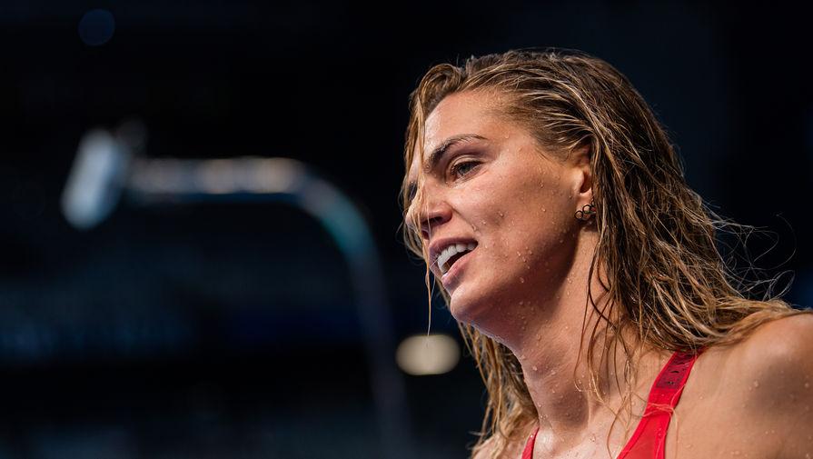 Ефимова: меня уже все тащат на еще одну Олимпиаду, но у меня таких планов нет