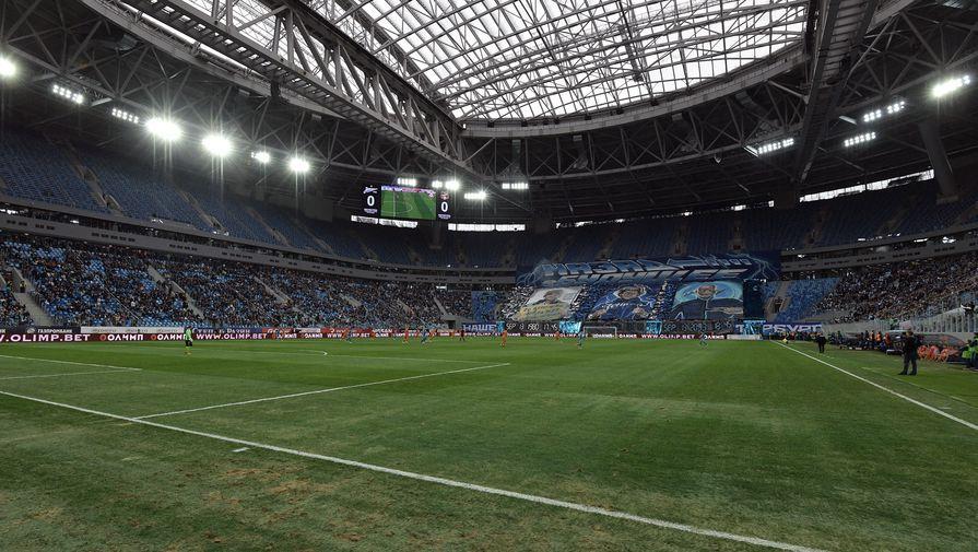 Гендиректор 'Зенита': надеемся, на Евро-2020 сможем заполнять стадион на 40-50 тысяч