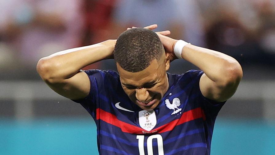 Бывшего игрока сборной России Булыкина удивил вылет Франции с Евро-2020