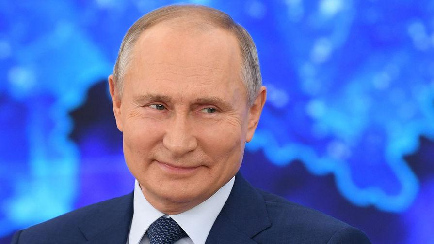 Путин не сможет появиться на Играх в Токио и Пекине