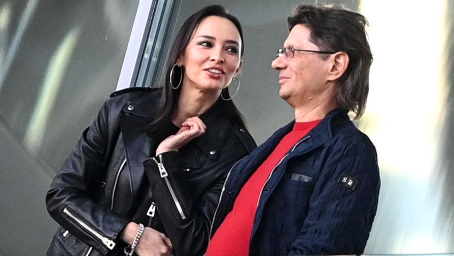 Спутница Федуна Салихова снова высказалась против назначения Витории главным тренером 'Спартака'
