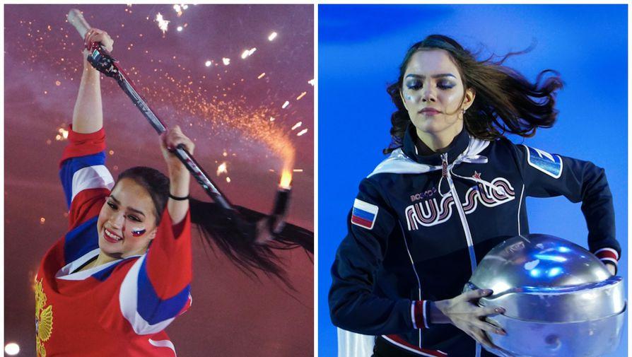 Тарасова считает, что Медведева и Загитова не смогут попасть в сборную