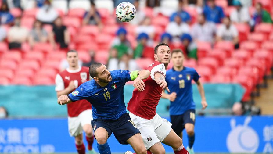 Впервые в истории Евро, три игрока вышедших на замену, отличились в овертайме