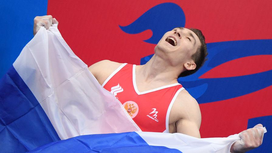 Сборная России по спортивной гимнастике снялась с ЧЕ из-за коронавируса