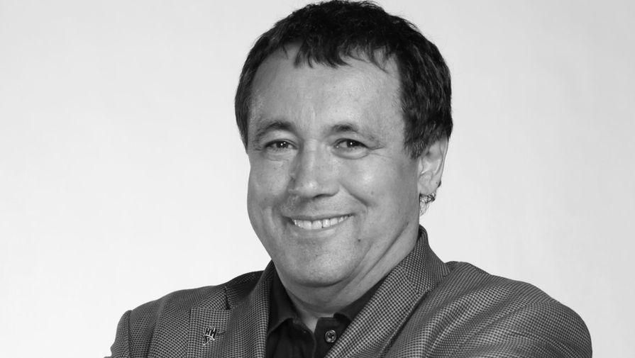 Умер генеральный директор баскетбольного клуба 'Нижний Новгород' Александр Хайретдинов