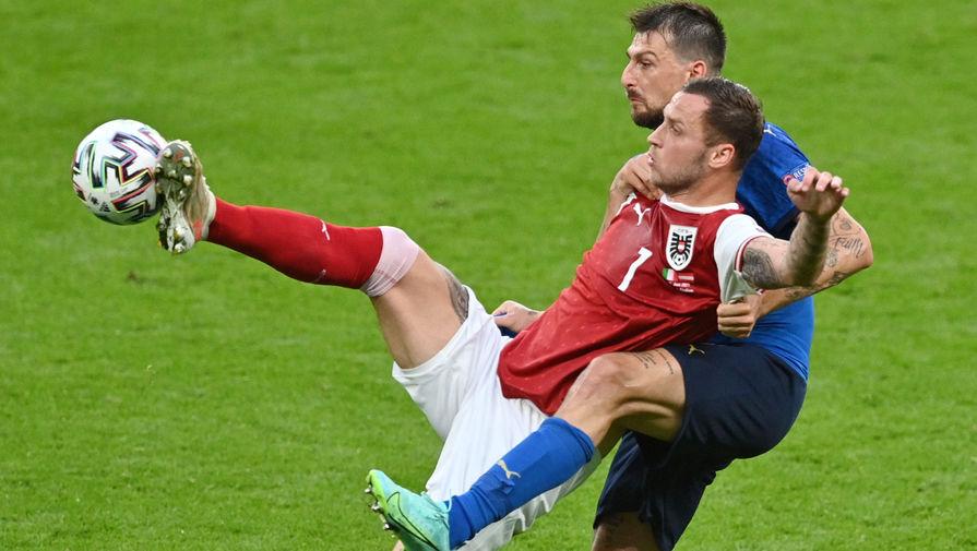 Италия установила национальной рекорд по продолжительности беспроигрышной серии