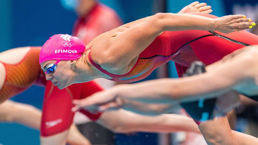Ефимова рассказала, что ее больше всего бесит в олимпийской деревне