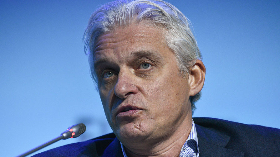 Тиньков рассказал о сорвавшемся контракте с Шараповой
