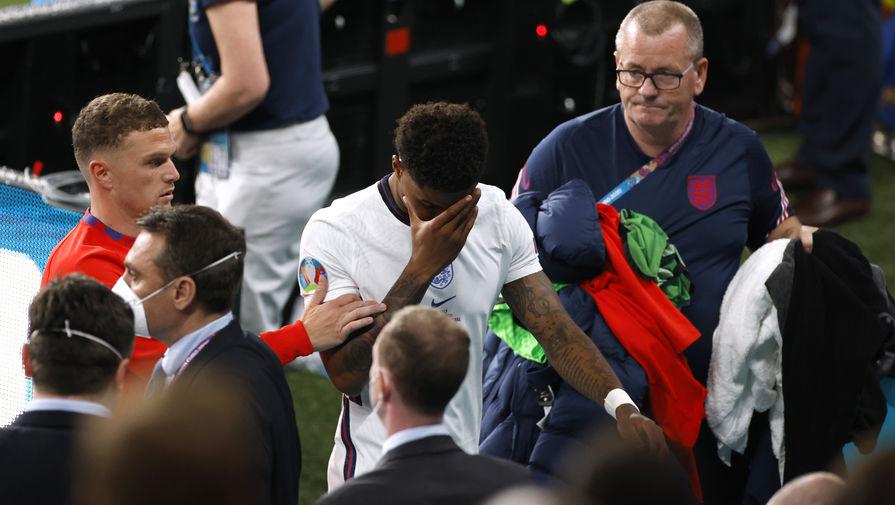 Баскетболист НБА отреагировал на травлю темнокожего игрока сборной Англии