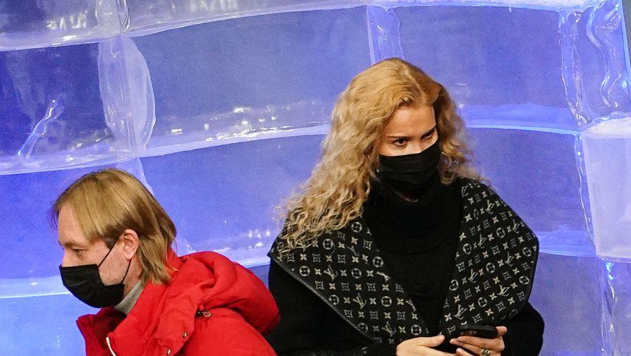 Тутберидзе прокомментировала информацию о возвращении Трусовой