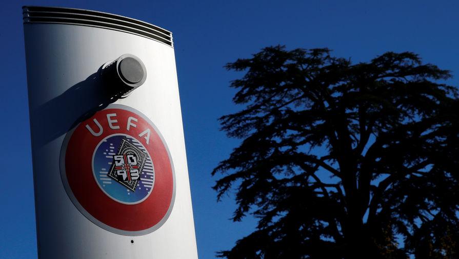 УЕФА отреагировал на информацию об избиении игрока после матча ЛЕ