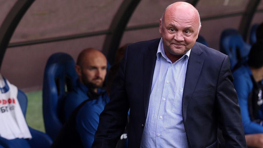 Экс-тренер 'Ростова' Гамула рассказал об отношениях с сотрудницей клуба, которая младше его на 20 лет