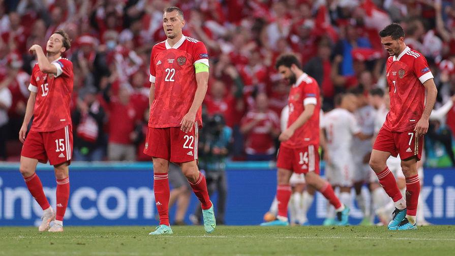 Двукратный олимпийский чемпион назвал главную проблему российского футбола