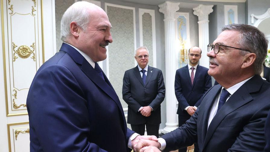 Белоруссия получит компенсацию за лишение ЧМ-2021 по хоккею