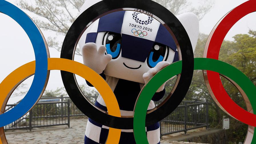Расписание финалов Олимпиады в Токио на 1 августа