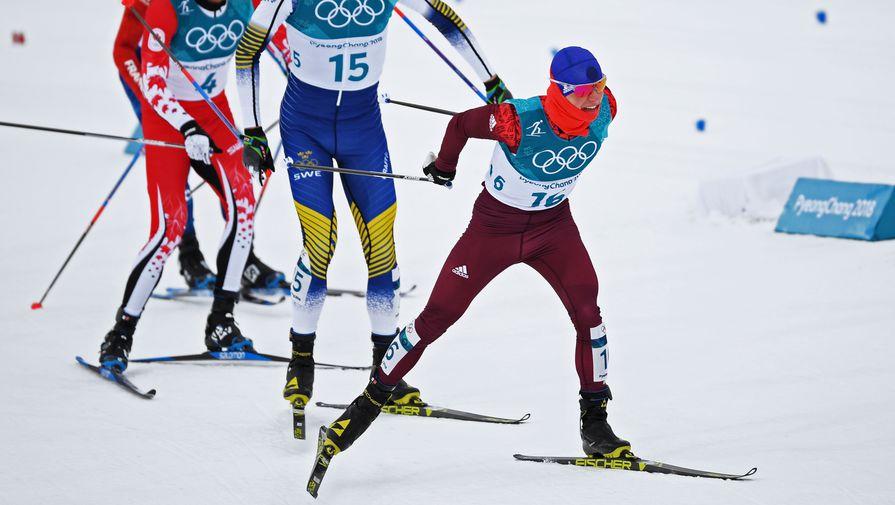 Лыжник Спецов сломал руку и потерял шансы на выступление на ЧМ-2021