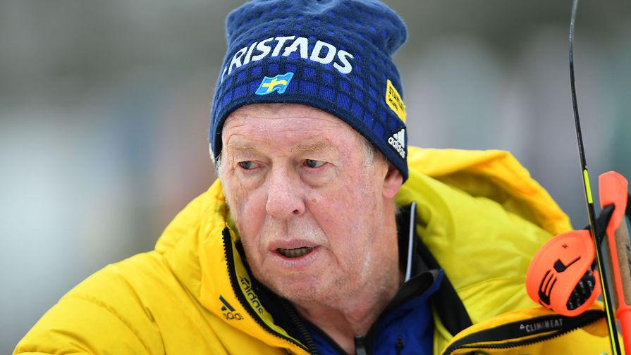 Пихлер рассказал о сложностях работы со сборной России по биатлону