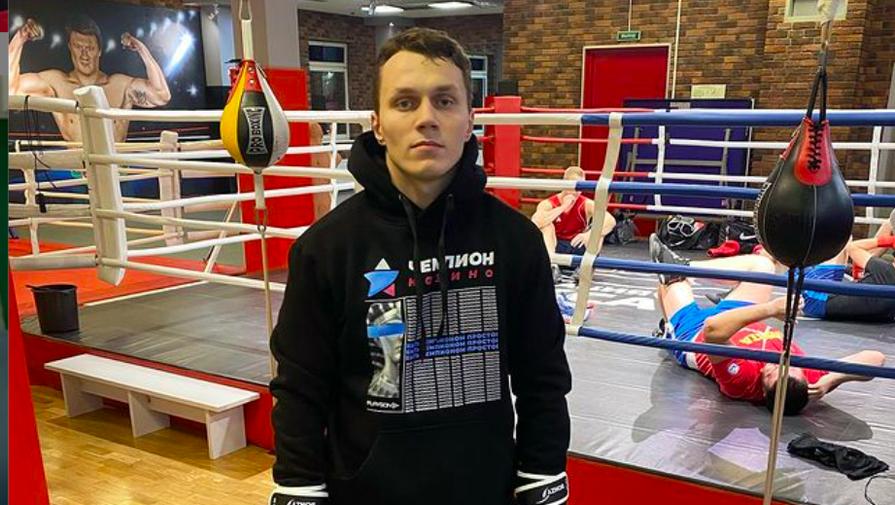 Блогер Тарасов - о бое с Емельяненко: я видел в его глазах страх