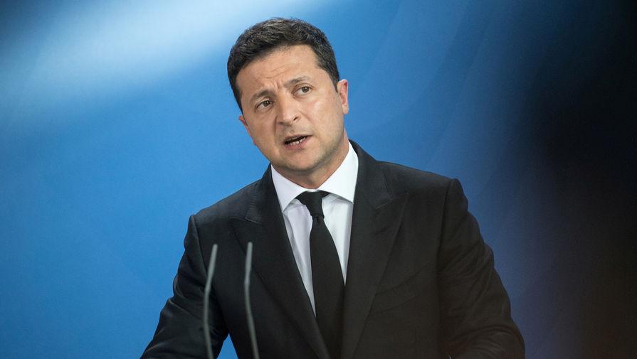 Зеленский поздравил депутата Верховной рады с победой на Олимпиаде