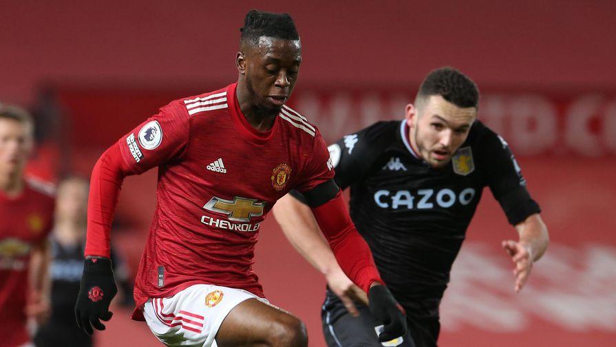'Манчестер Юнайтед' забронировал путевку в Лигу чемпионов на сезон-2021/22