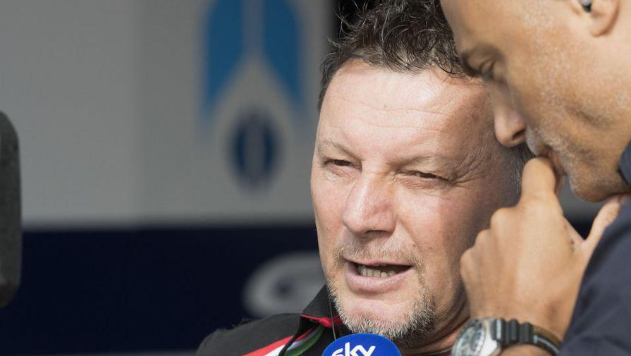 Двукратный чемпион мира по мотогонкам скончался из-за коронавируса