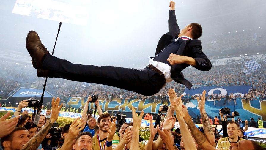 Экс-футболист сборной России считает, что Семаку рано становиться тренером национальной команды