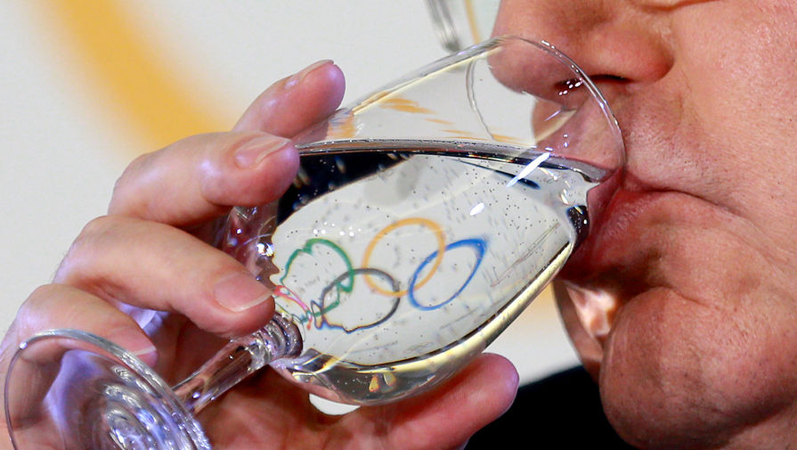 Тяжелая атлетика рискует быть исключенной из олимпийской программы