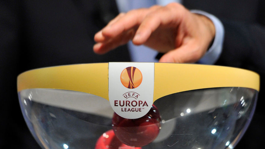 'Арсенал' сыграет с 'Бенфикой' в 1/16 финала Лиги Европы