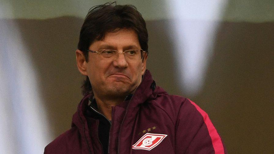 Федун объяснил неудачное выступление российских клубов в еврокубках