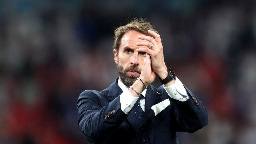 Сборная Англии впервые за 25 лет не сделала ни одной замены в матче