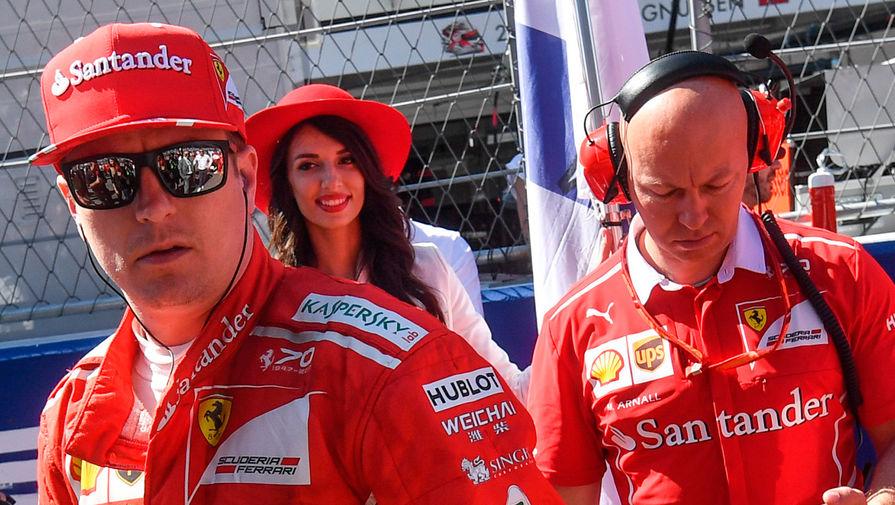 Чемпион 'Формулы-1' объявил о завершении карьеры