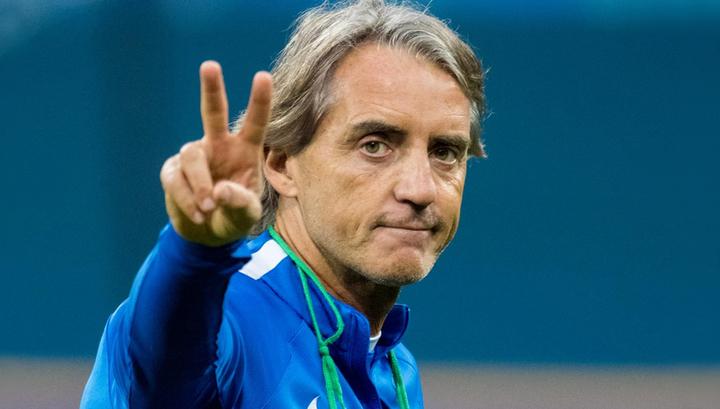 Игрок сборной Италии раскритиковал Манчини за непопадание в состав на Евро-2020