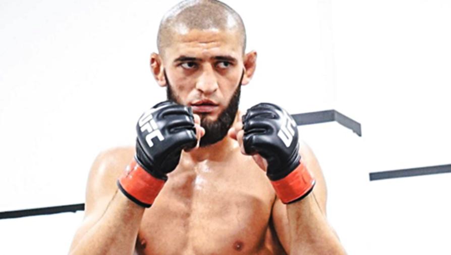 Глава UFC высказался о проблемах со здоровьем Хамзата Чимаева