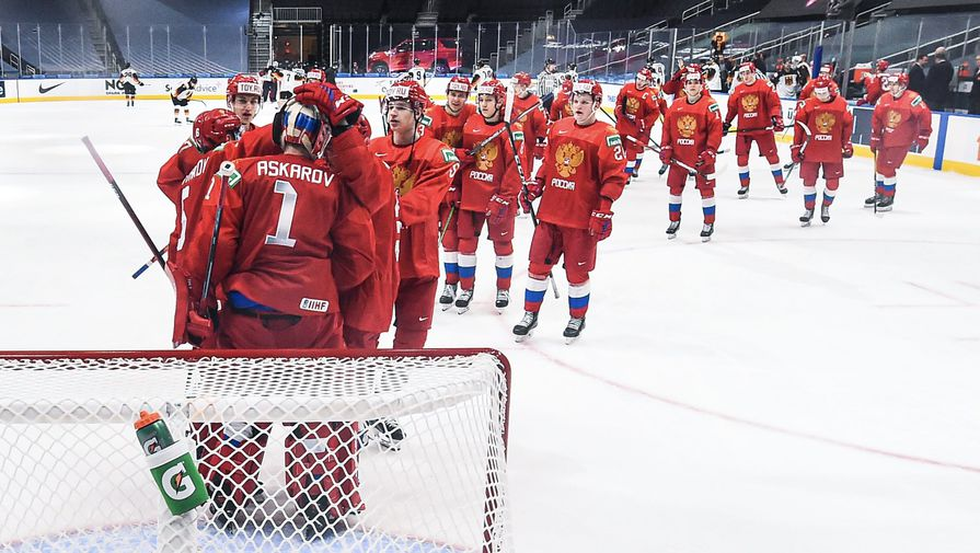 Чемпион мира высказался о поражении России от Канады в полуфинале МЧМ