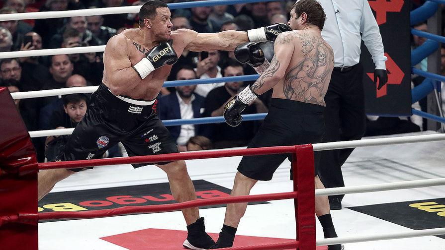 Кокляев рассказал, когда состоится его реванш с Емельяненко
