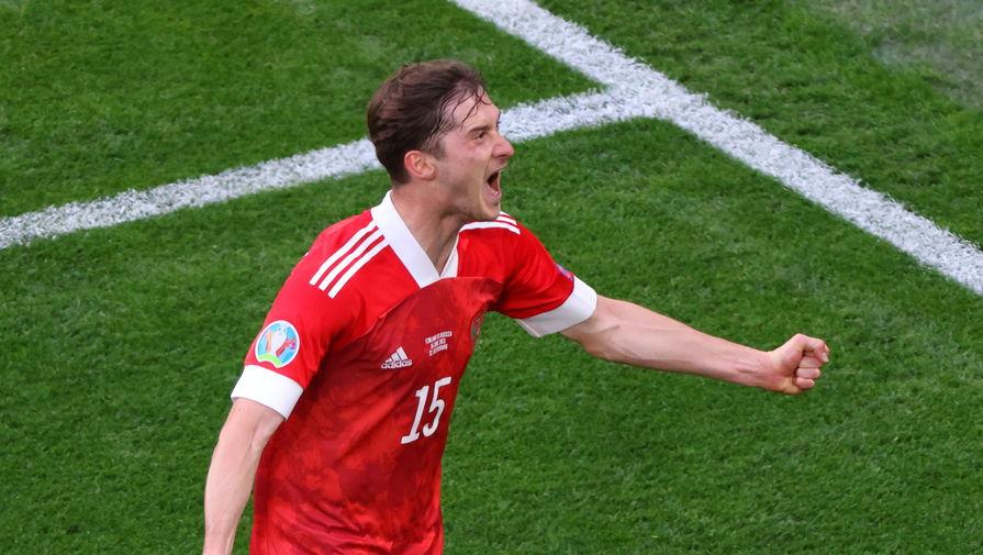 Агент Миранчука отказался комментировать новость о возможном переходе игрока в 'Милан'