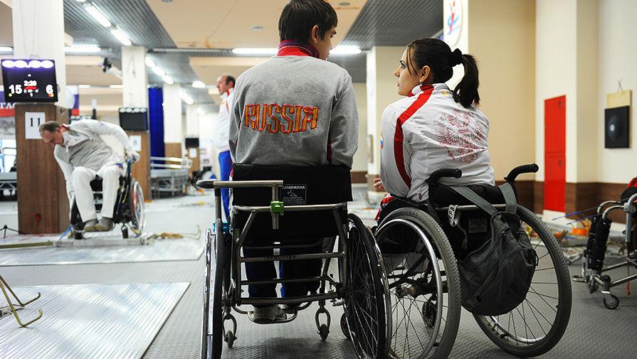 Ксения Собчак обругала канал 'Россия 24' за название передачи о паралимпийцах