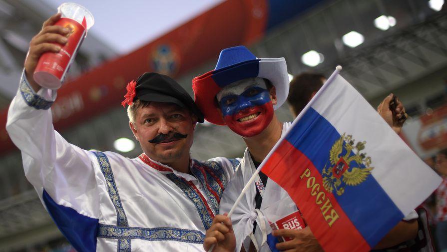 Бывший глава ВОБ прокомментировал возможность возвращения продажи пива на стадионы РПЛ
