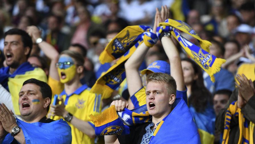В Госдуме призвали жестко наказать украинских фанатов за оскорбление Путина на матче Евро