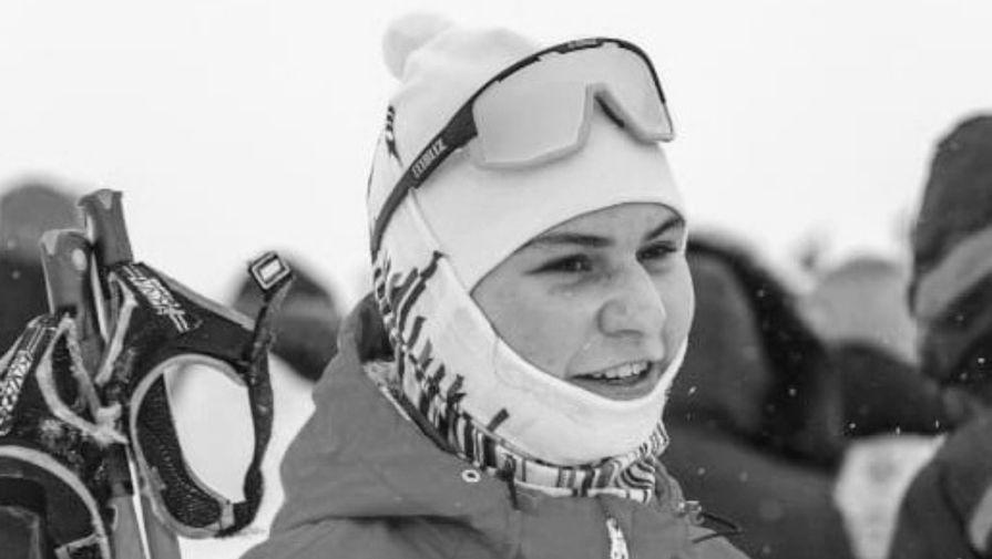 Российская лыжница скончалась после травмы, полученной на тренировке