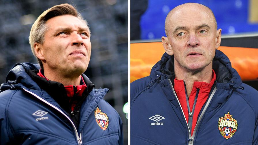 Онопко рассказал шуточную историю о предложении выбрать гея в ЦСКА
