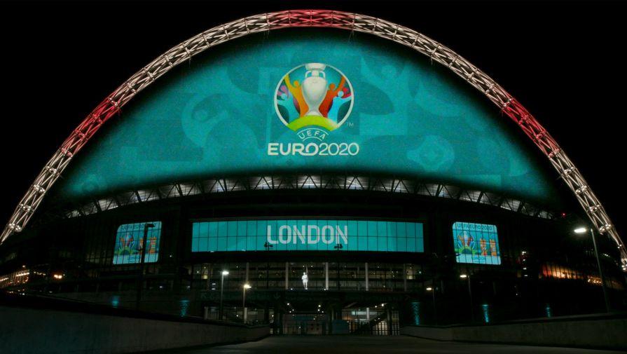 Евро-2020 может пройти только в Англии