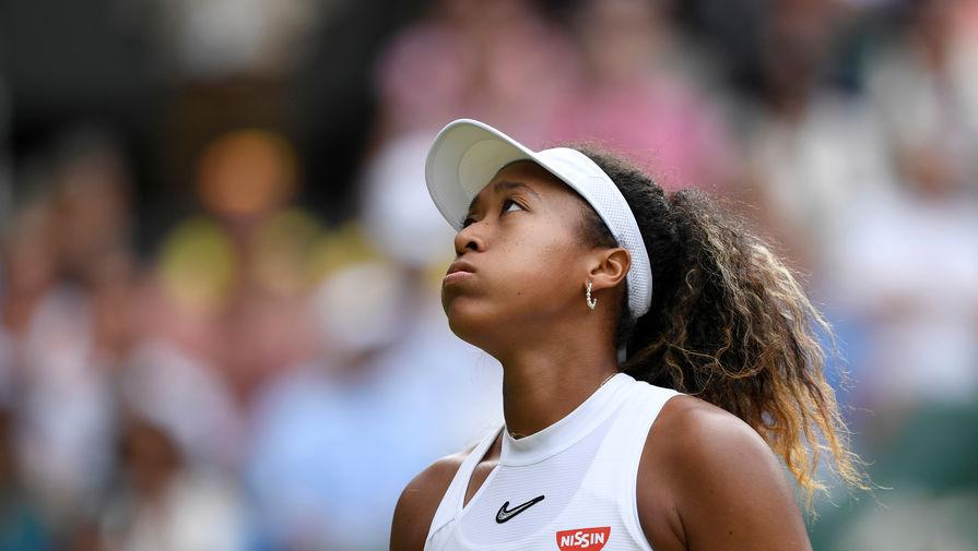 Осака стала победительницей Australian Open