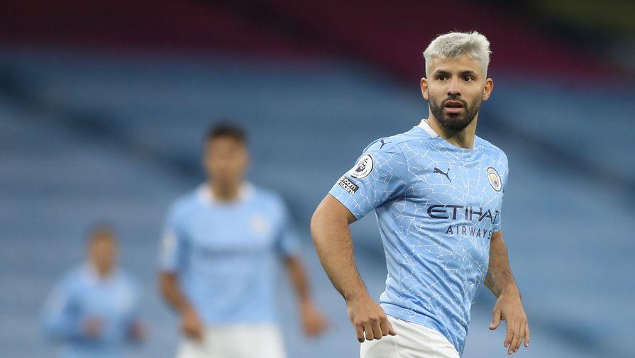 'Манчестер Сити' сыграл вничью с 'Вест Бромвичем' в игре АПЛ